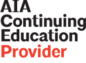 AIA Continuing Education Provider logo_rgb
