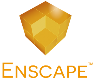 Pinnacle Series offers Enscape rendering software training for AEC organizations.