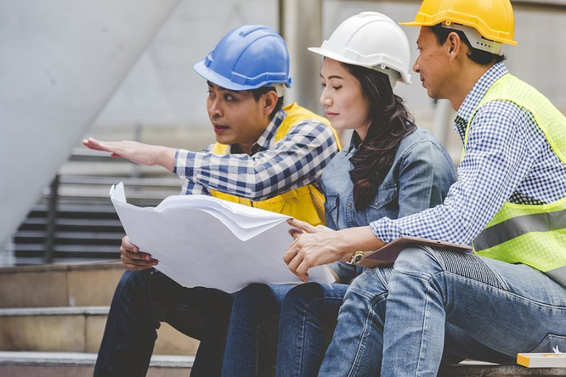 These construction management skills are critical in 2021 and beyond.